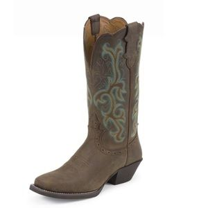 Justin Durant Boots